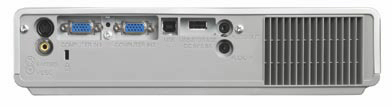 CP-X1 Hitachi Projector: