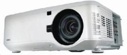 NEC NP4100 Projectors