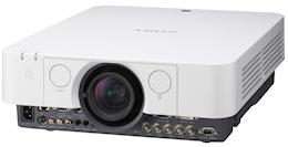 Sony VPL-FX35 Projectors