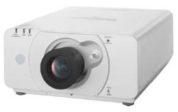 Panasonic PT-DW530 Projectors