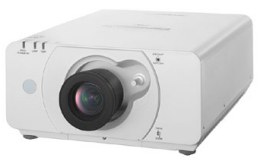 Panasonic PT-DX500 Projector