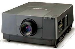 Panasonic PT-EX16ke Projectors