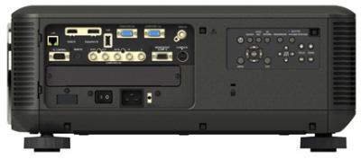 NEC PX800xg2 Projectors  connections
