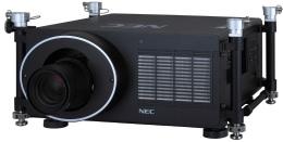 NECPH1000ugProjector