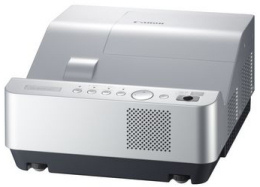 Canon LV-8235ust Projector