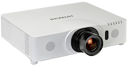 Hitachi CP-X8160 projector