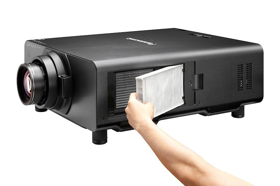 Projectisle Com Au Panasonic Pt Dz21k