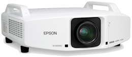 Epson EB-Z8150 projector