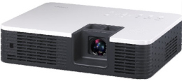 Casio XJ H2650 projector