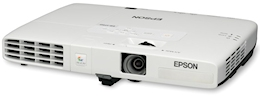 Epson EB-1776w Projectors