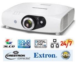 Panasonic PT-RZ370ea Projectors