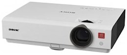 Sony VPL-DX100 Projectors