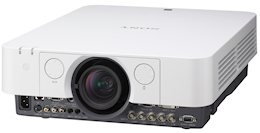 Sony VPL-FX37 Projector