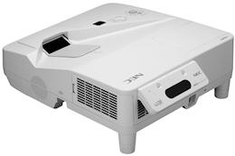 NEC UM280wgi projector