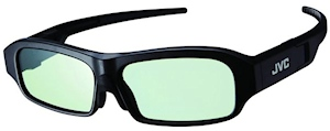3D Glasses PK-AG3BE Screen