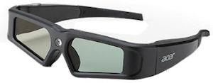 3D GlassesJZ.JBU00.009Screen