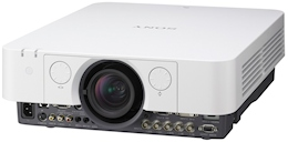 Sony VPL-FH31w Projectors