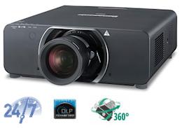 Panasonic PT-DZ10ke Projectors