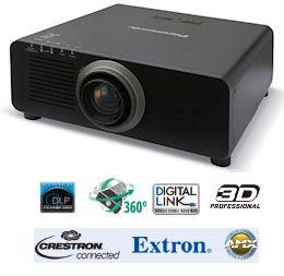 Panasonic PT-DW830ew Projectors