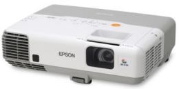 EpsonEB-935wProjector