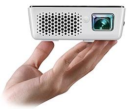 BenQ GP3 projector