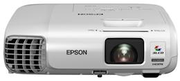 Epson EB-955w Projectors