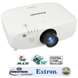 Panasonic PT-EZ770ze Projectors