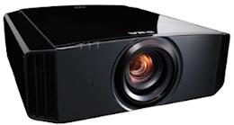 JVC DLA-X700rb projector