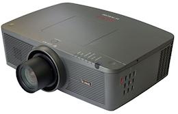 EIKI LC-XL200a projector