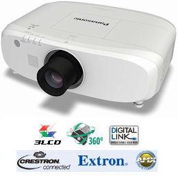 Panasonic PT-EW640e Projectors