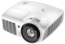 Vivitek H1185hd projector