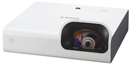 Sony VPL-SW235 projector