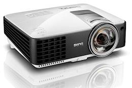 BenQ MW824st Projectors
