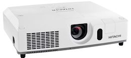 Hitachi CP-WX4022wn Projector