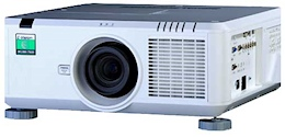 Digital Projection eVision 7500 wxga Projector