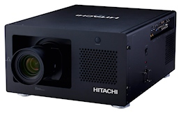 Hitachi CP-WU13k Projector