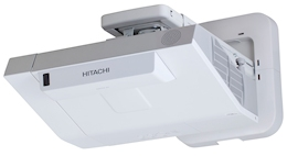 Hitachi CP-TW3003wn Projector