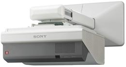 SonyVPL-SW630mProjector