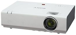 Sony VPL-EX230 projector