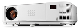 NEC M322xg projector