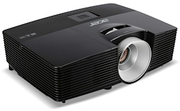 Acer P1380w projector