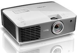 BenQ W1400 projector