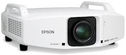 EpsonEB-Z9750unlProjector