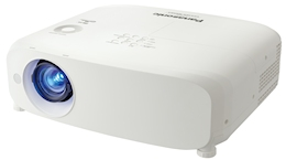 Panasonic PT-VZ575na Projectors
