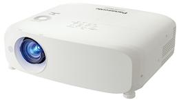 PanasonicPT-VZ570aProjector