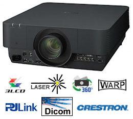 Sony VPL-FHZ700b Projectors