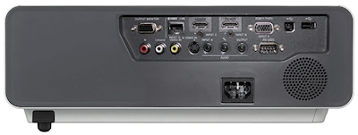 VPL-CH370 Projectors  connections