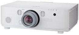 NEC PA621u Projectors