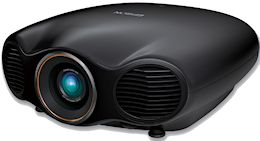 Epson EH-LS10000 projector