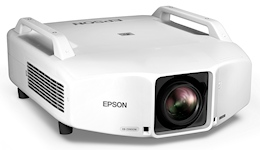 Epson EB-Z9900wnl Projectors